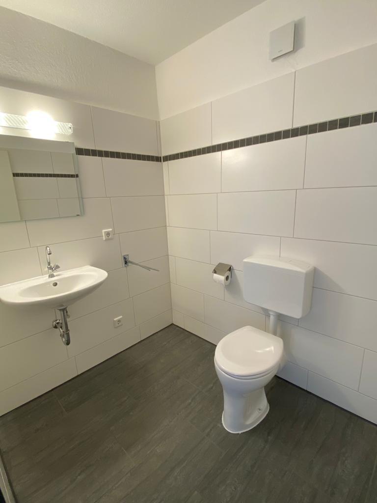Wg Zimmer Unihome Hoxter Badezimmer Mit Wc Unihome Hoxter