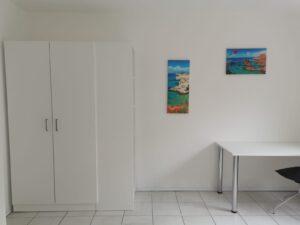 möbliertes WG-Zimmer im UniHome Höxter